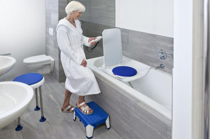 bad dusche wc | aktiv-pro stramer und stahlberg gmbh in eschwege, Hause ideen