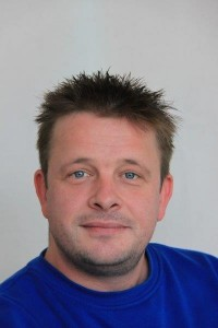 Medizinproduktberater Andreas Küch